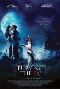 Buriyng the Ex